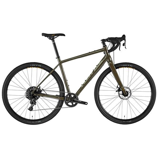Bicicleta de Gravel KONA LIBRE AL Sram Apex 1 40 dientes